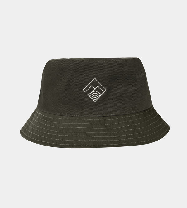 Verge Bucket Hat (Fatigue)