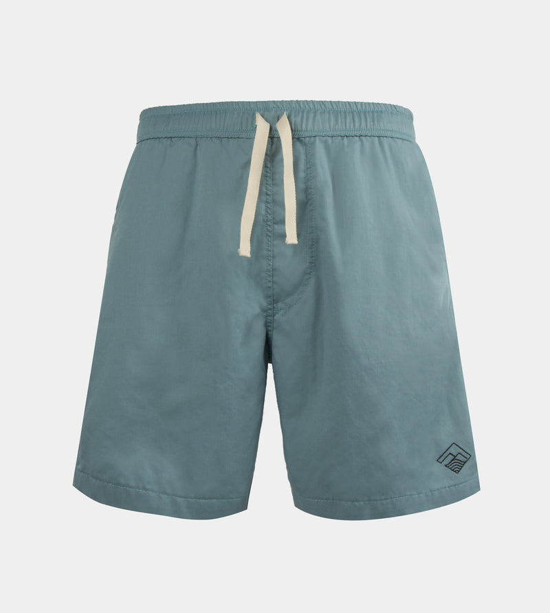 Sea to City Shorts (Ash Blue)