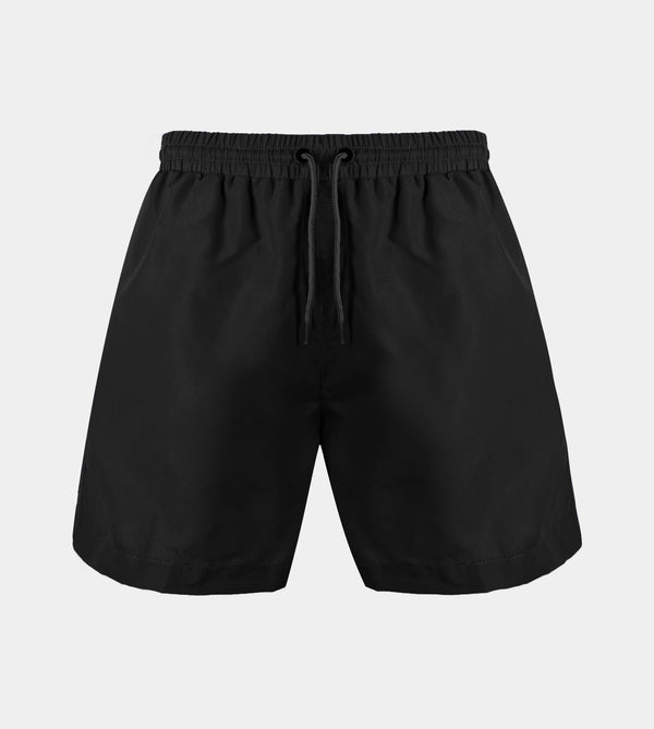 Tailored Trunks (Black)