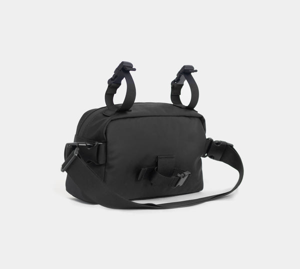 Circuit Handle Bar Bag (Midnight)