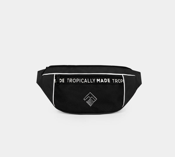 Trooper Belt Bag (Black)