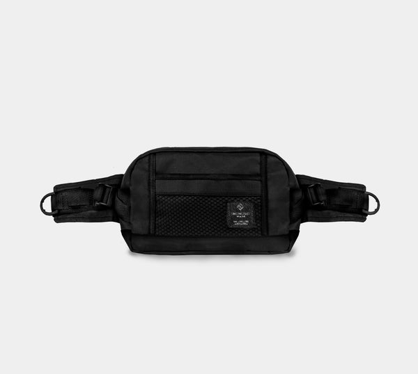 Scout Fanny Pack (Black)
