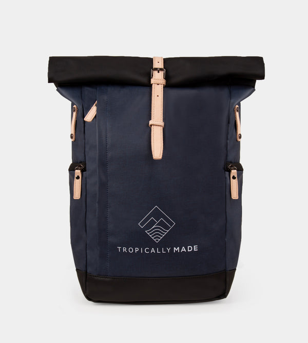 Cruiser Backpack (Navy Blue)
