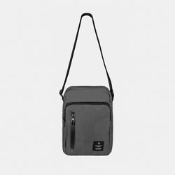 Camper Crossbody Bag (Gray)