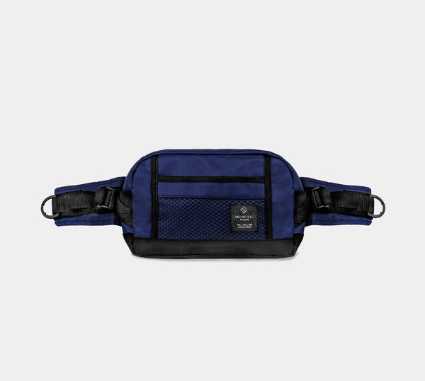 Scout Fanny Pack (Navy Blue)