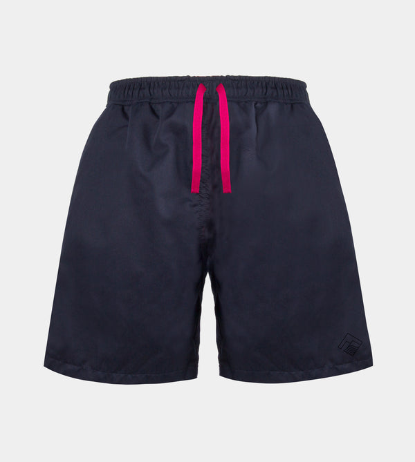 Sea to City Shorts (Navy Blue)