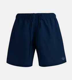 Vacay Swim Shorts (Navy Blue)