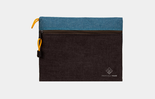 Summit to Sea Travel Pouch (Medium)