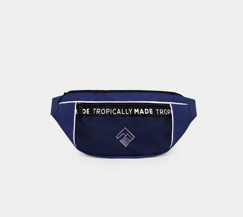 Trooper Belt Bag (Navy Blue)