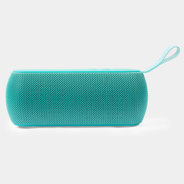 Take me Everywhere Speakers (Plain Teal)