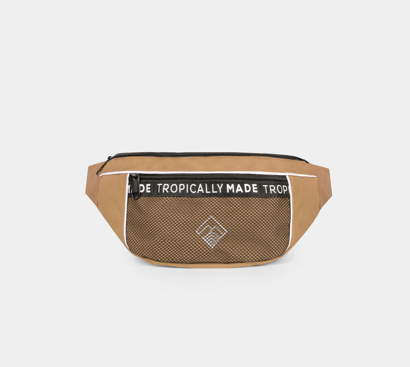 Trooper Belt Bag (Khaki)