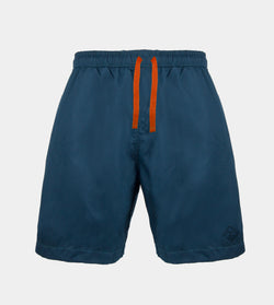Sea to City Shorts (Teal)