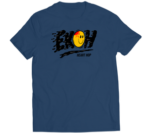 EKOH Smiley Face T-Shirt