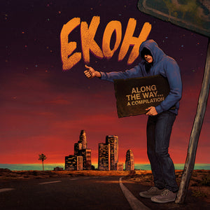 Ekoh Along The Way Album