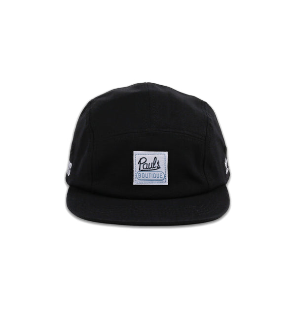 Paul's Boutique Hat - Black