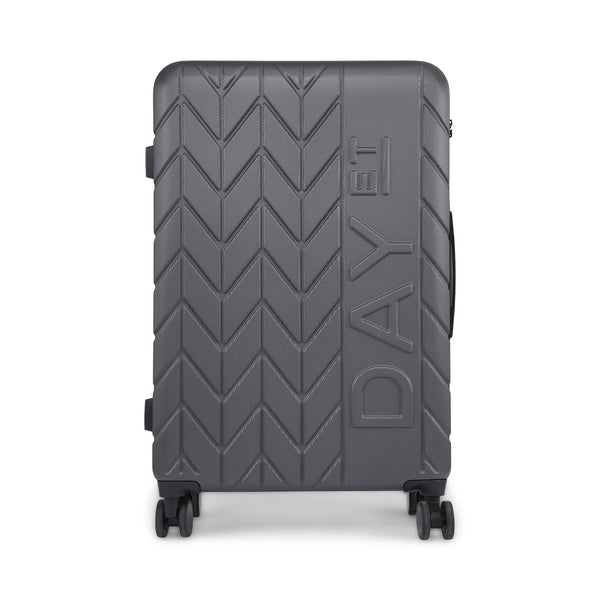 "DAY NBO 28"" Suitecase Chewron Suitcase"