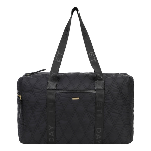 Day GW Q Diamond Sporty Weekend Bag