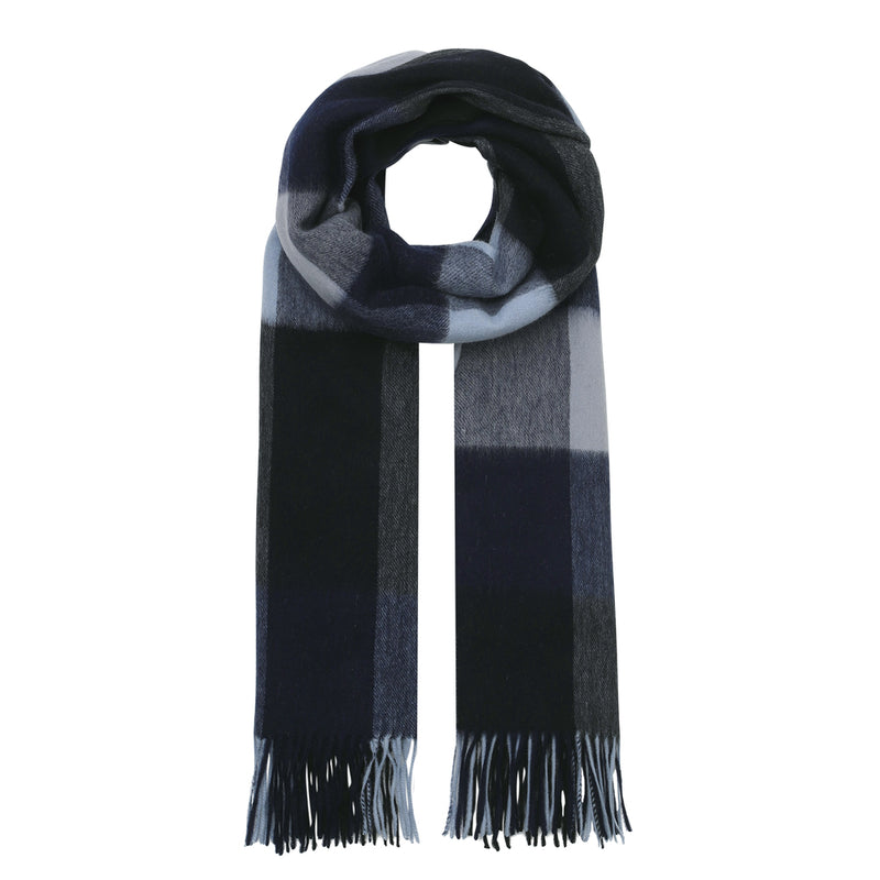 Day Color Box Woven Scarf Scarves