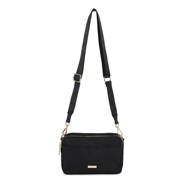 Day Logo Band Triple CB Crossbody