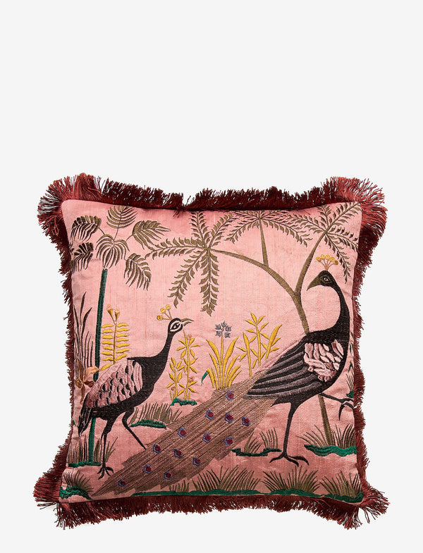 Day Garden Of Eden Cushion Cover Interiør