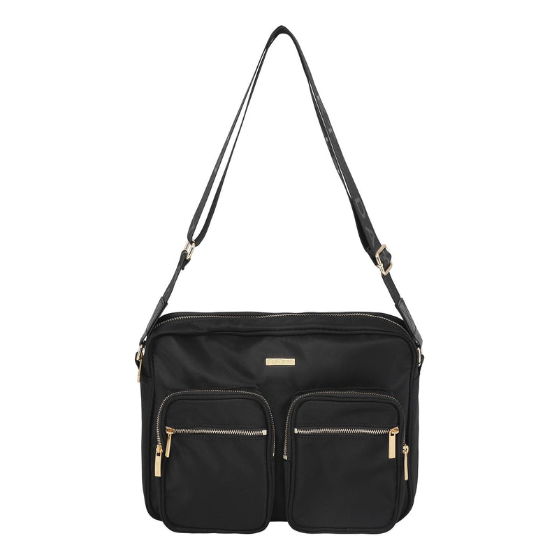 Day Logo Band SB M Shoulder Bag