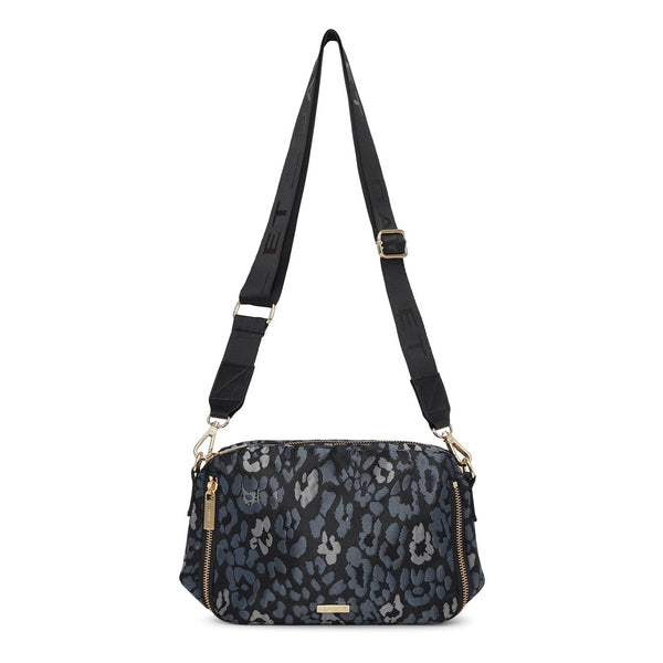 Day J Logo Band Crossing S Crossbody