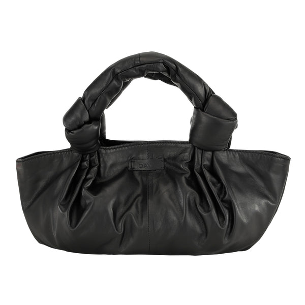 Day Knotty Leather Bag Shoulder Bag