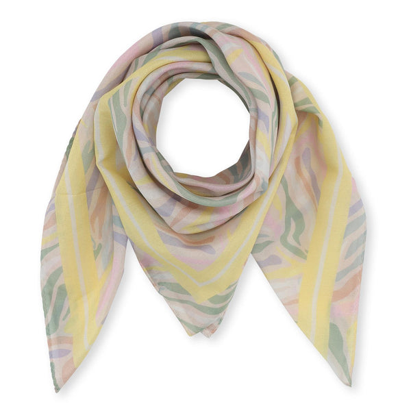 Day Bandana Zebra Scarves