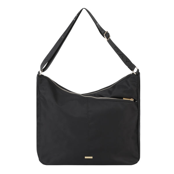 Day Logo Band DZ Hobo Shoulder Bag