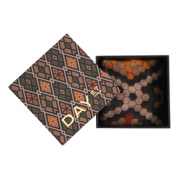 Day Silk Big Mosaic Scarf Scarves