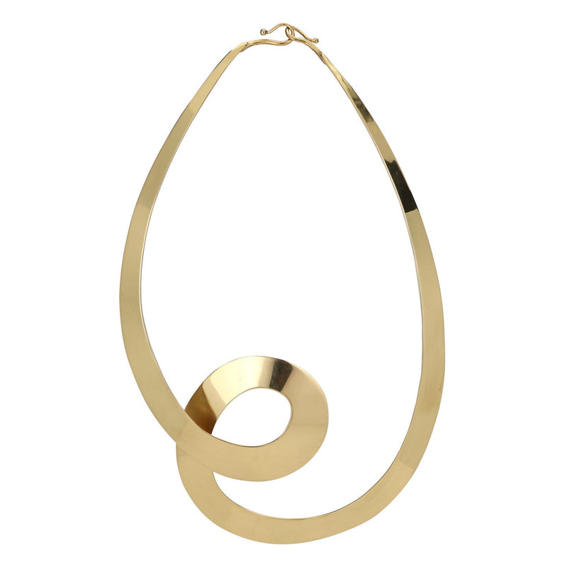 Day Spiral Necklace Accessories