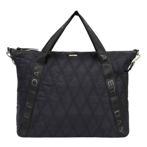 Day GW Q Diamond Cross Shoulder Bag