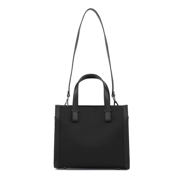 Day Structure Canvas CB Shoulder Bag