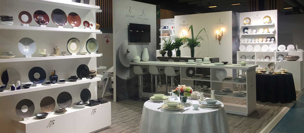 Participation au salon Equip Hotel