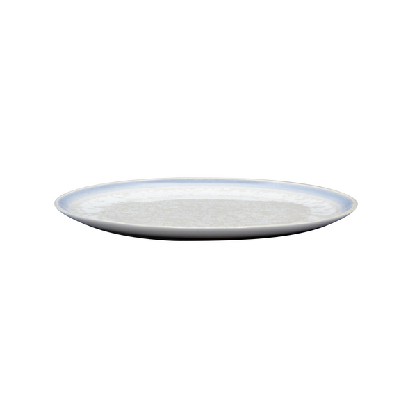 SONG Perle - Assiette Plate SLIM