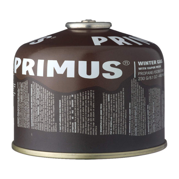 Primus WINTER GAS 230G Gaskartusche - HikerHaus
