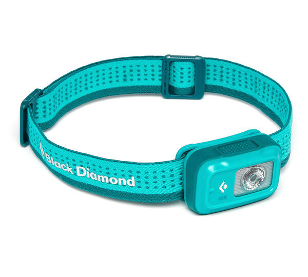 Black Diamond ASTRO 250 Stirnlampe - HikerHaus