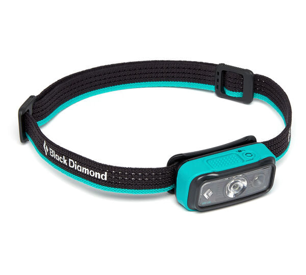 Black Diamond SPOTLITE 200 Stirnlampe - HikerHaus