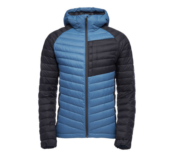 Diamond ACCESS DOWN HOODY - HikerHaus
