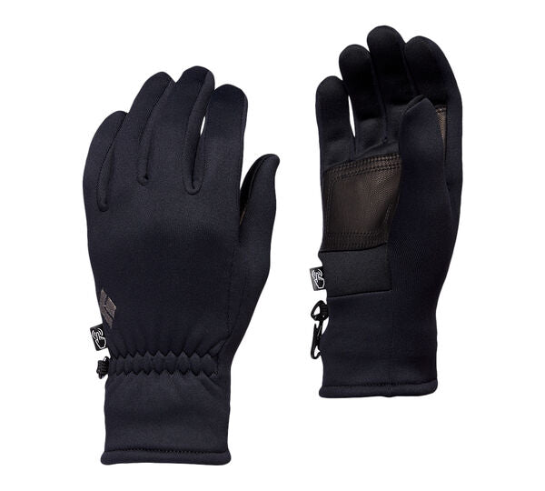 Black Diamond HEAVYWEIGHT SCREENTAP GLOVES - HikerHaus