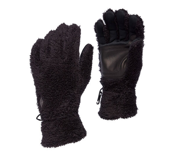 Black Diamond SUPER HEAVYWEIGHT SCREENTAP GLOVES - HikerHaus