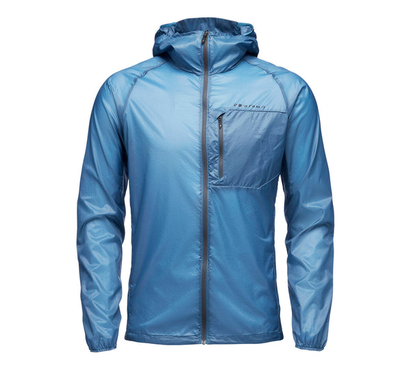 Black Diamond DISTANCE WIND SHELL Herren - HikerHaus