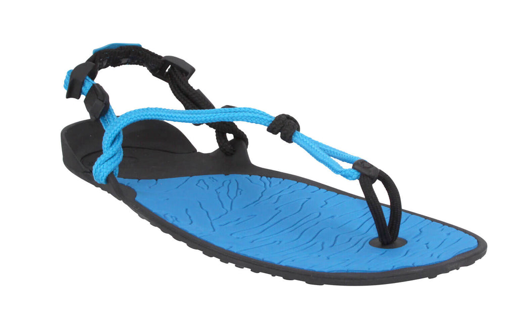 XERO CLOUD Sandale Damen - Hawaiian Surf - HikerHaus