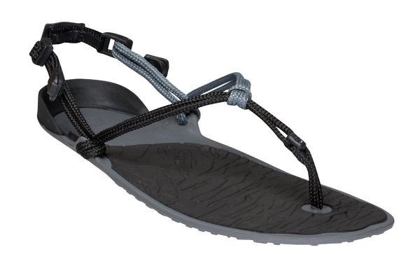 XERO CLOUD Sandale Damen - Black - HikerHaus