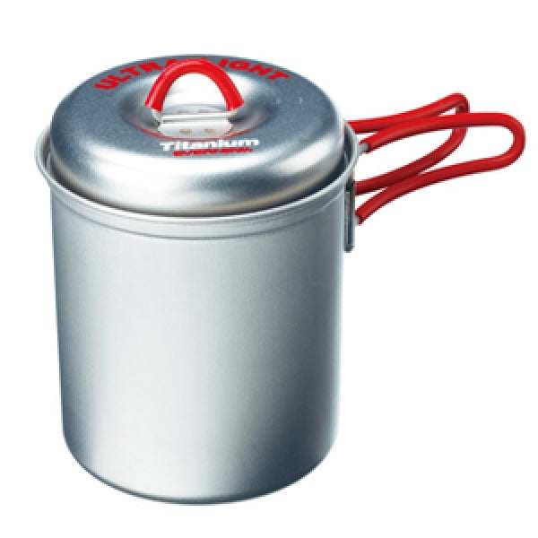 EVERNEW Ultraleicht 640ml Deep Pot S - HikerHaus