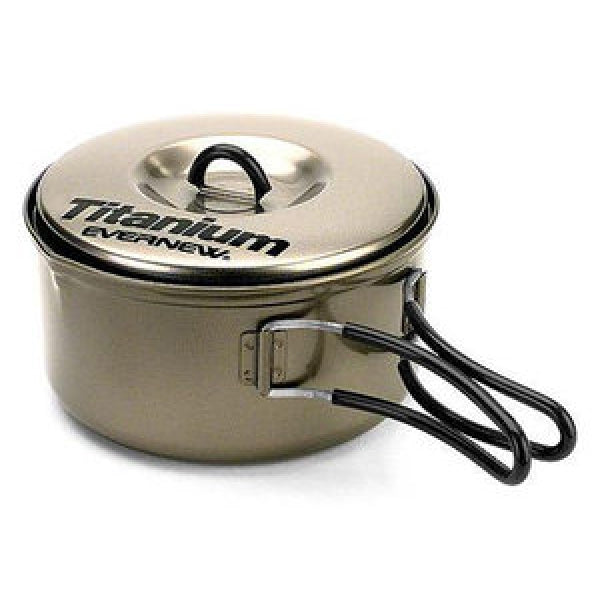 EVERNEW Ti Non-Stick 900ml - HikerHaus