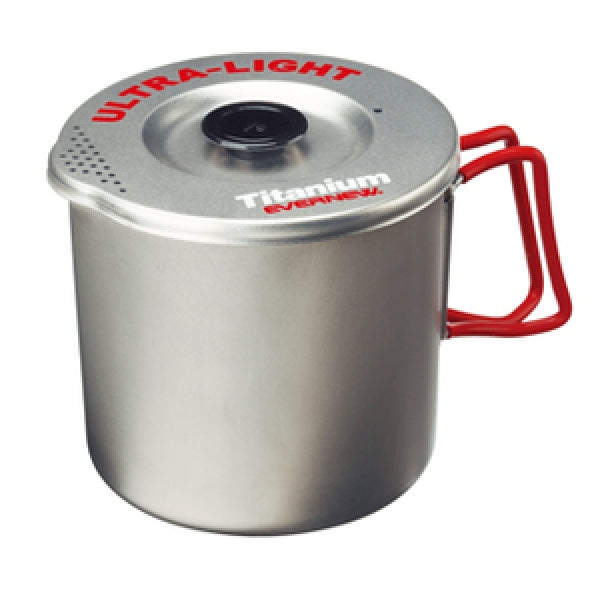 EVERNEW Ti Pasta Pot M - HikerHaus