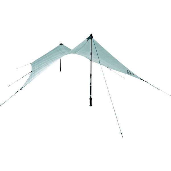 Hyperlite Mountain Gear ECHO 2 Tarp - HikerHaus