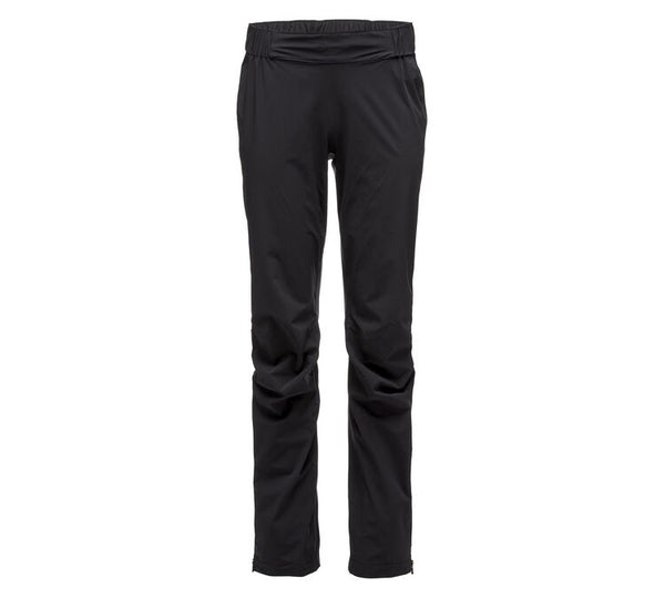 Black Diamond STORMLINE STRETCH RAIN PANT Frauen