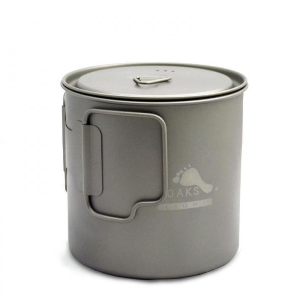 TOAKS Titan 650ml LIGHT Tasse - HikerHaus